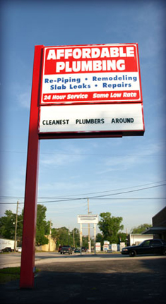 Affordable Plumbing Jacksonville